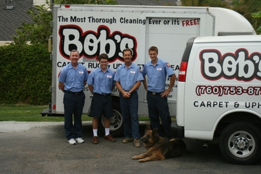 Bob's Carpet Care Inc