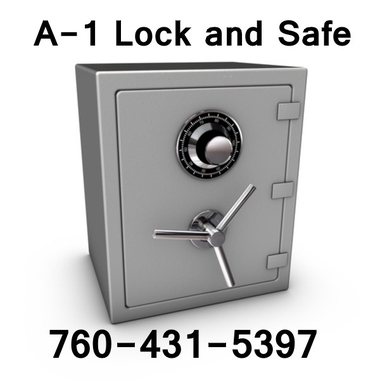 A 1 Lock and Safe Service