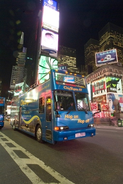CitySights NY Tours &amp; Sightseeing