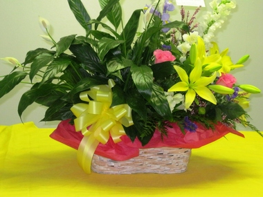 Joann&#039;s Flowers &amp; Gifts