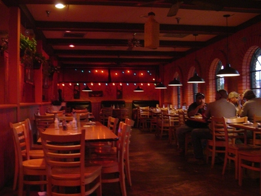 Marco&#039;s Mexican Bar &amp; Grill