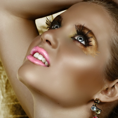 Alluring Makeup By Dayna
