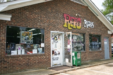 Repo Records &amp; Collectibles