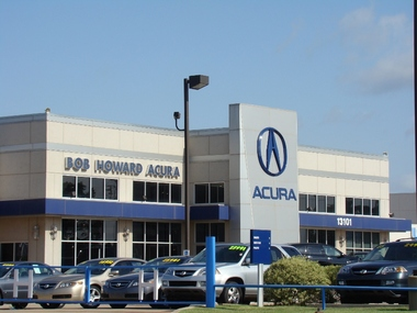 Bob Howard Acura