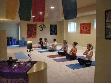 Art & Soul Yoga & Pilates
