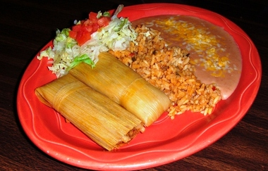 Antojitos Mexican Restaurant