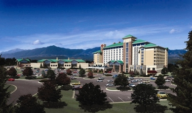 Colorado Springs Renaissance Hotel, Spa and Conference Center
