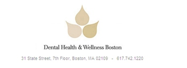 Dental Health & Wellness Boston Dr. Jill Smith, Founder