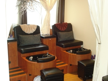 Beaucage Salon &amp; Spa
