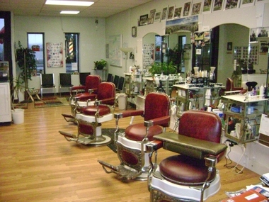 Hairsmyth Barber Shop