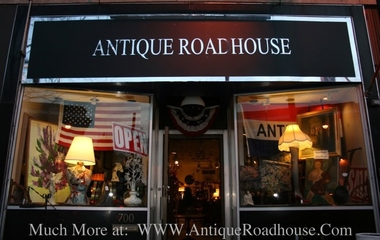 Antique Roadhouse
