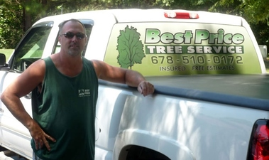 Best Price Tree Service