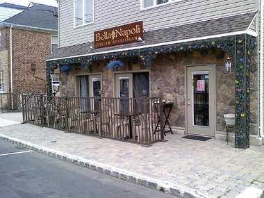 Bella Napoli Restaurant