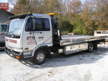 Outlaw Towing & Recovery