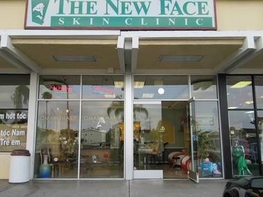 The New Face Cosmetic Laser Center
