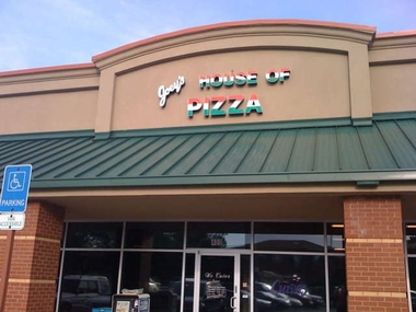Joey&#039;s House of Pizza