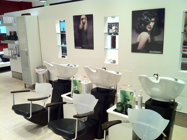 Studio 61 Hair Boutique