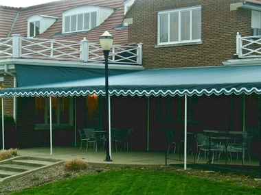 Montgomery Tent &amp; Awning Co