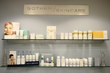 Gotham Skincare