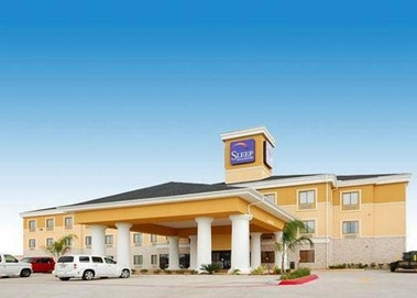 Sleep Inn And Suites Pearland