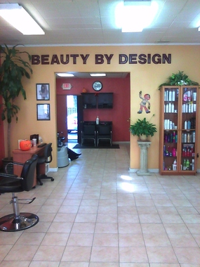 Beauty By Design Hair Studio