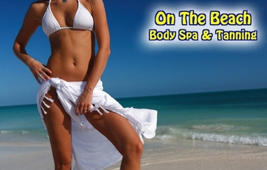 On The Beach BodySpa &amp; Tanning