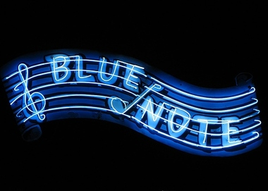 Blue Note Lounge