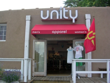 Unity Fashion