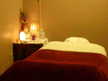 Krause Holistic Health Spa