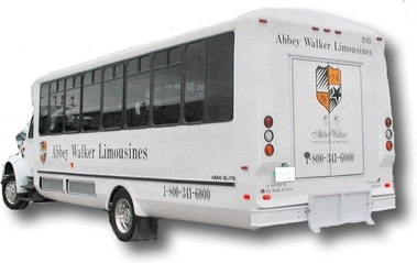 Abbey Walker Executive Cars & Limousines