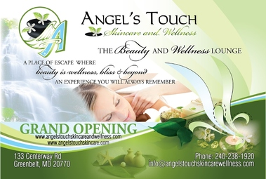 Angel&#039;s Touch Skincare And Wellness