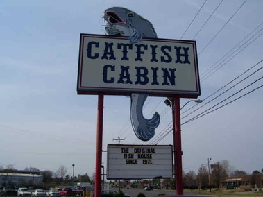 Catfish Cabin & Seafood House