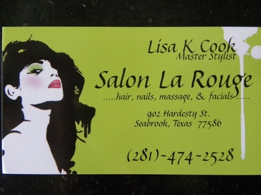 Salon Rouge