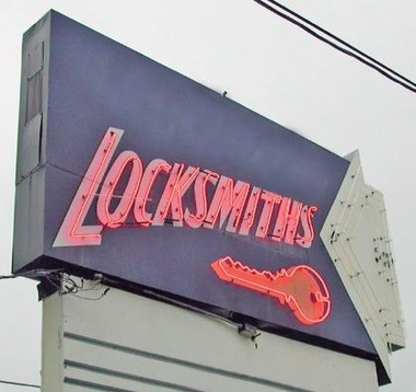 A1 Locksmith