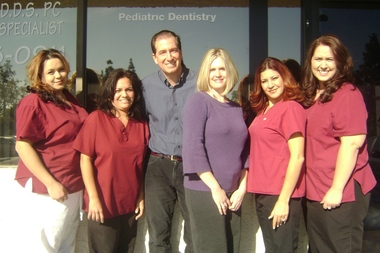 Dove Pediatric Dentistry