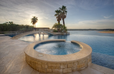 Cascade Custom Pools