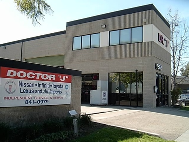 Doctor J Automotive