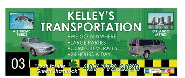 Kelley&#039;s Transportation