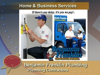 Benjamin Franklin Plumbing
