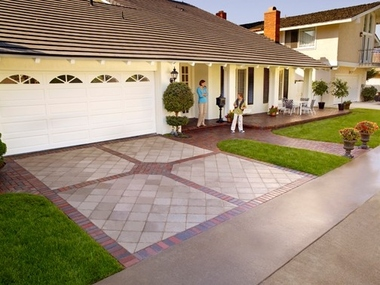 System Pavers