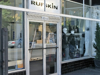 Rufskin