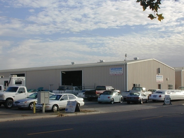 Woodward Automotive