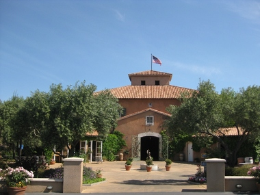 Viansa Winery & Vineyards