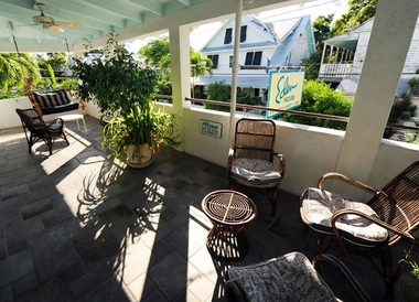 Eden House Key West Hotels