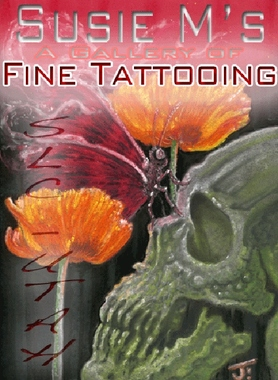 Susie M's Gallery-Fine Tattoo