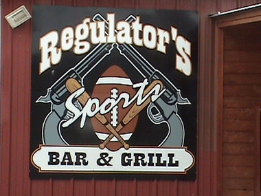 Regulators Sports Bar & Grill