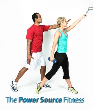 Powersource Personal Fitness Studio