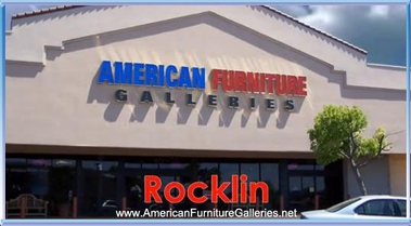 American Furniture Galleries (Rocklin)