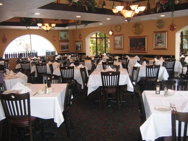 Gianni&#039;s Italian Restaurant
