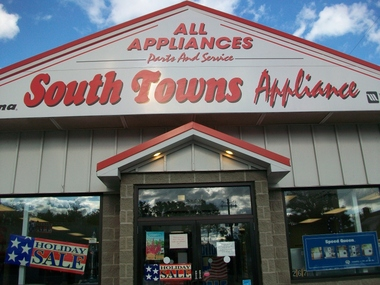 South Towns Appliance
